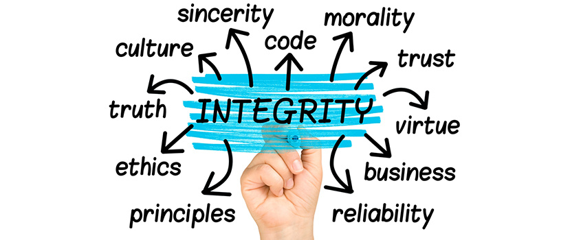 Integrity and the Entrepreneur at Work | Republic Bank
